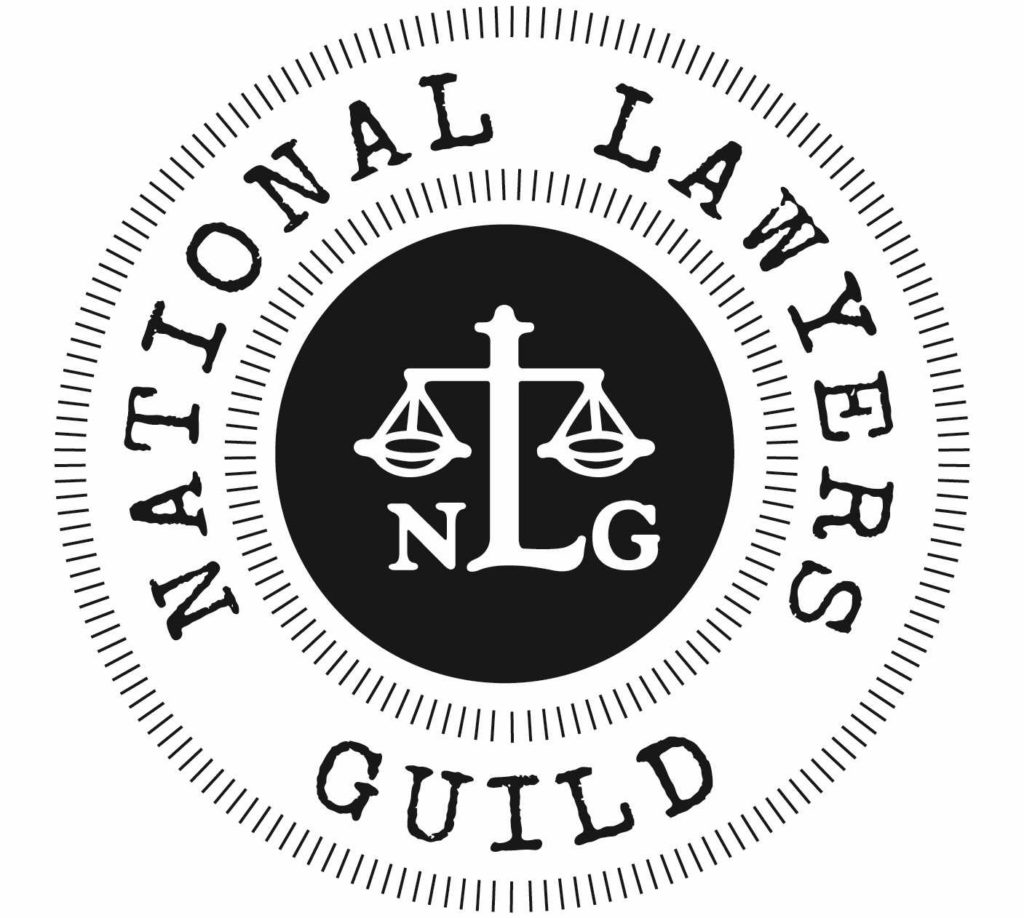 National Lawyer's Guild logo