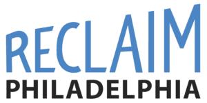 Reclaim Philadelphia logo